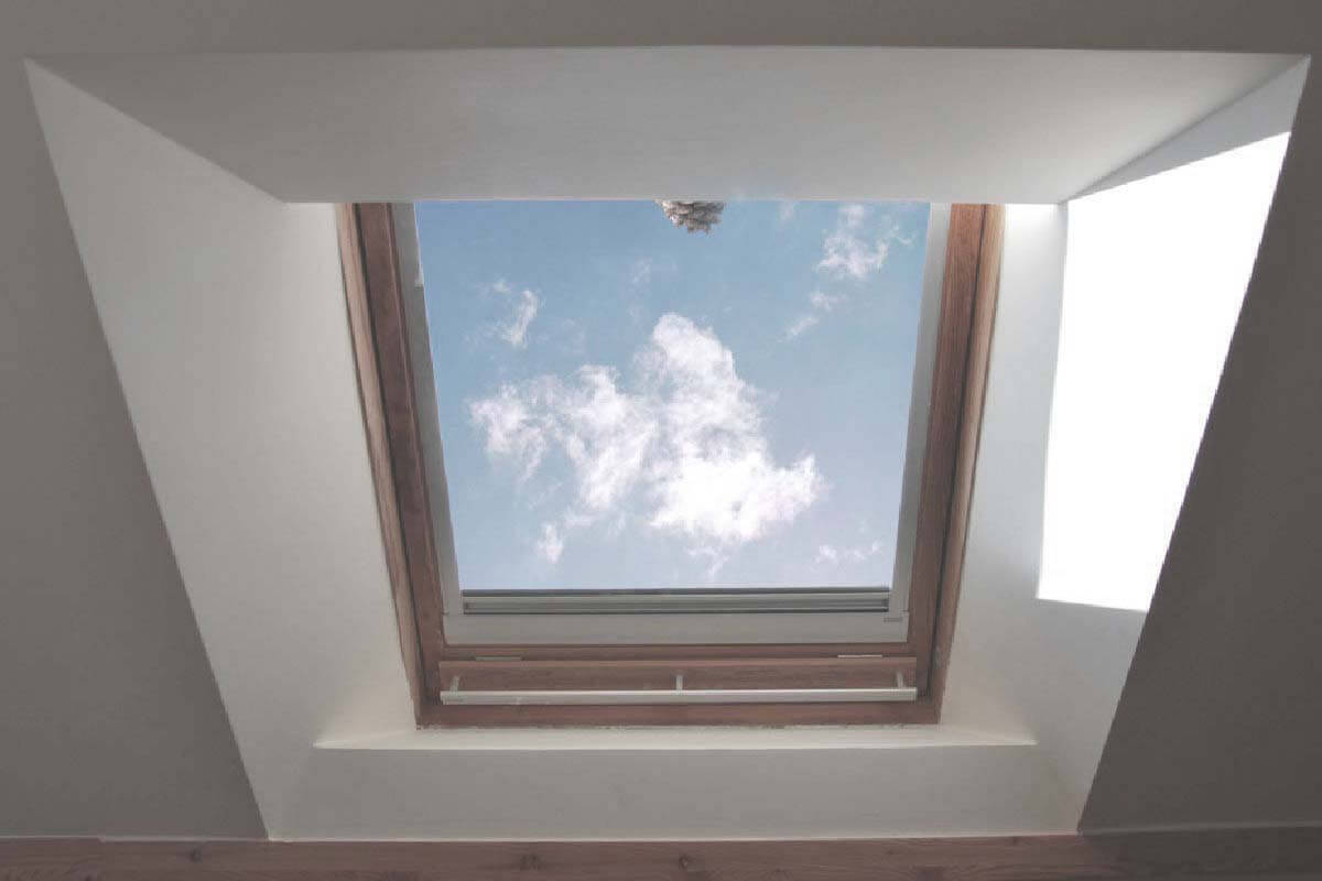 Replacement Velux Windows York