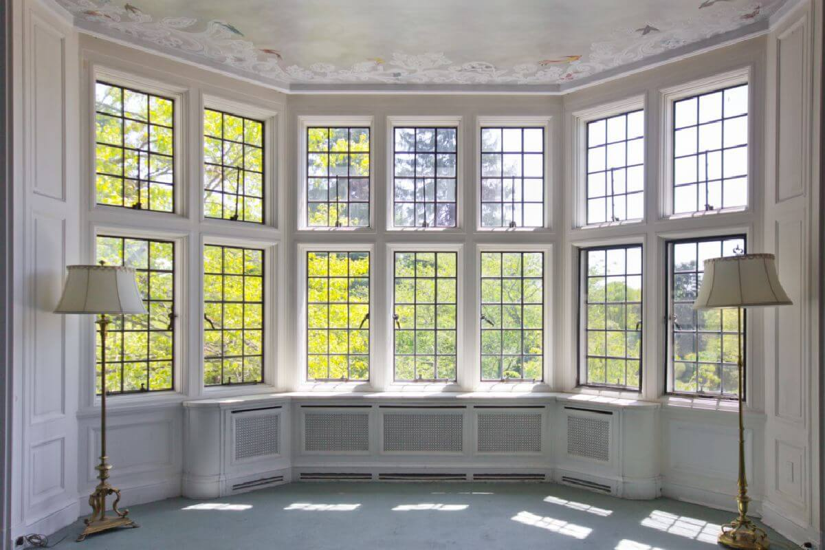 Replacement Bay Windows York