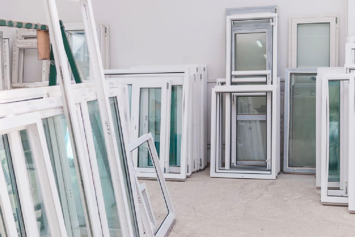 Replacement Window Suppliers York